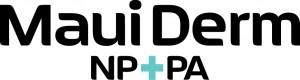 Maui Derm NPPA Logo Web