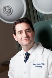 Bruce Strober, MD, PhD