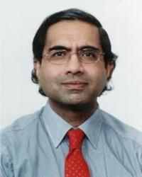 Dr. Aditya K Gupta