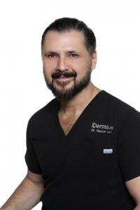 Hector Leal Silva, MD, PhD