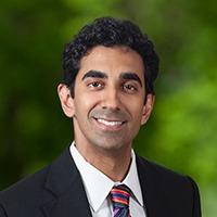Ali Alikhan, MD